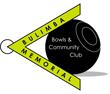 Bulimba Bowls Club Logo