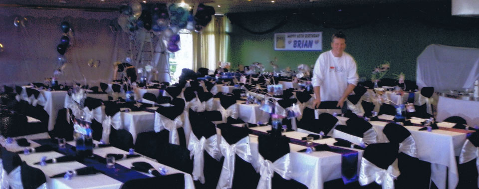 Functions / Hall Hire Available
