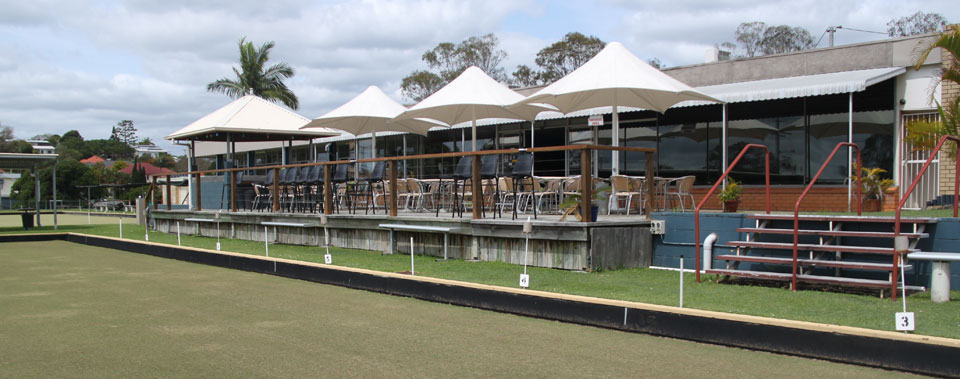 Welcome to Bulimba Memorial Bowls & Community Club